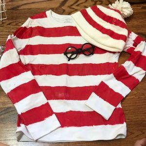 Where is Waldo?!!